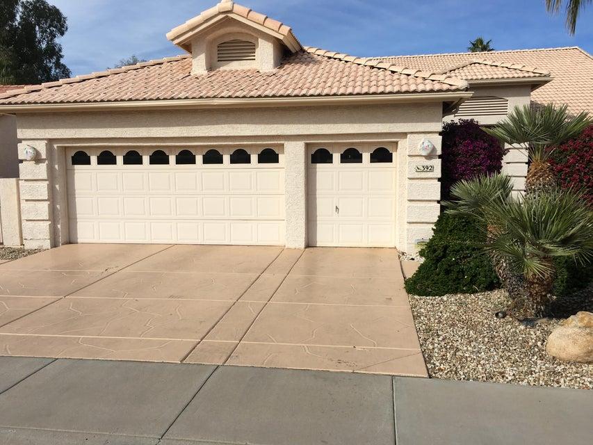 392 W CHAMPAGNE Drive Sun Lakes, AZ 85248 - MLS #: 5706048