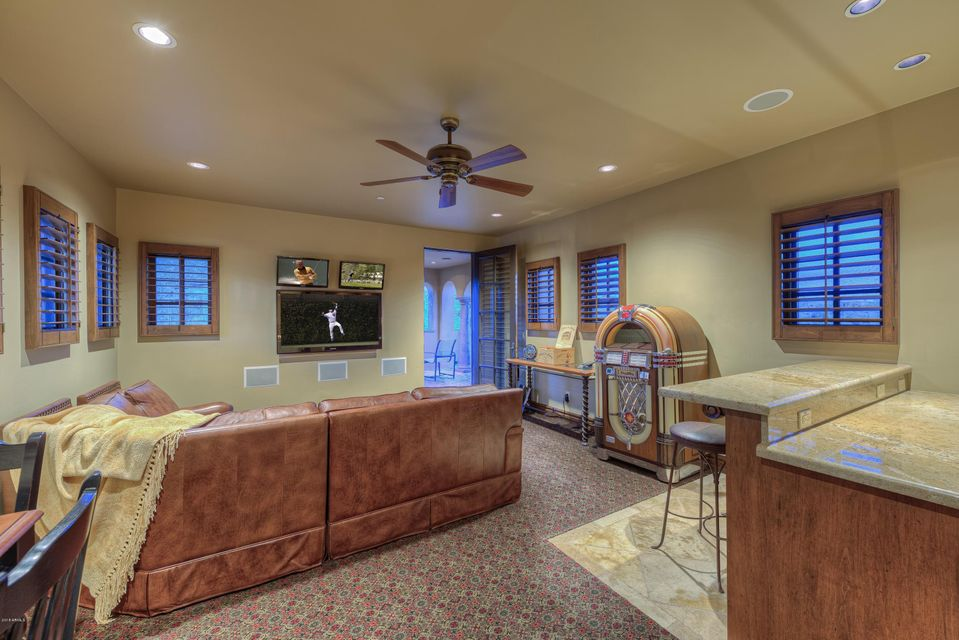 9792 E HONEY MESQUITE Drive Scottsdale, AZ 85262 - MLS #: 5706168