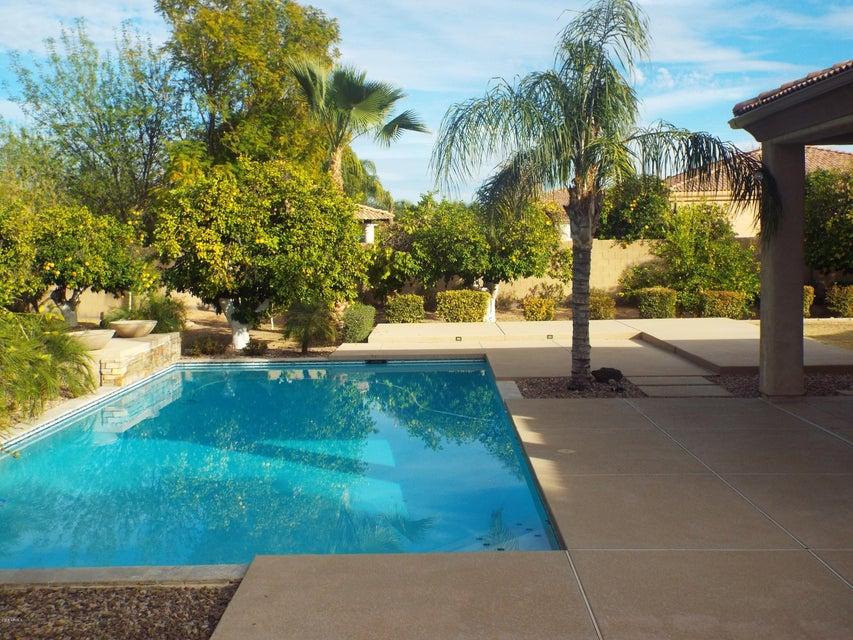 3324 E JACARANDA Circle Mesa, AZ 85213 - MLS #: 5706145