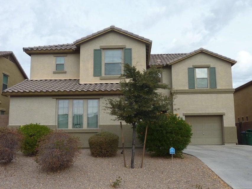 MLS 5706161 18134 W PURDUE Avenue, Waddell, AZ Waddell AZ Scenic
