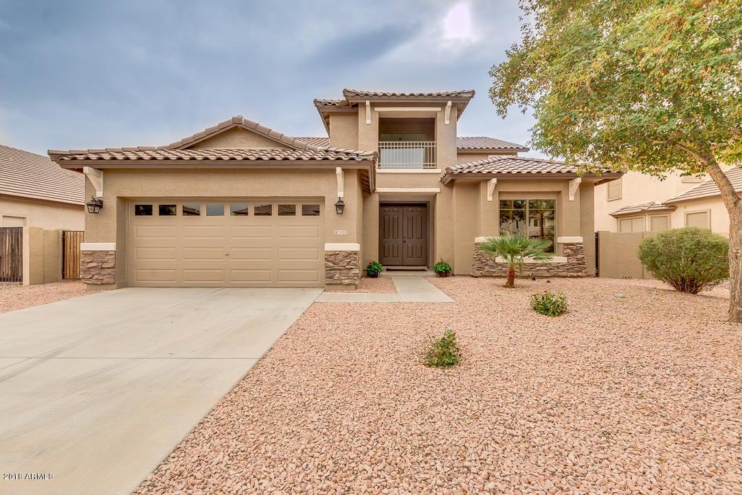 3525 E ELEANA Lane Gilbert, AZ 85298 - MLS #: 5705060
