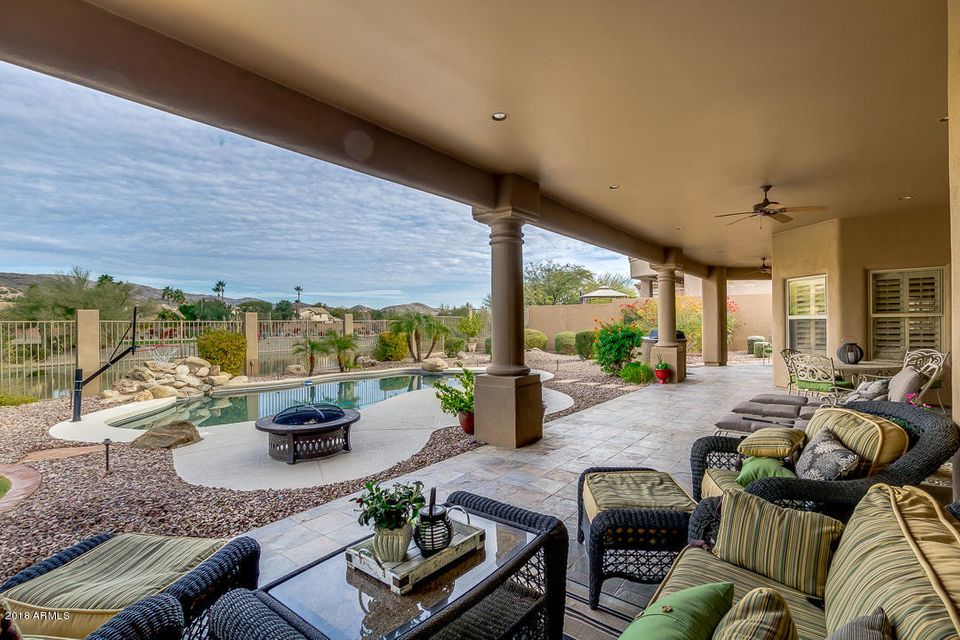 MLS 5706982 1910 E BROOKWOOD Court, Phoenix, AZ 85048 Phoenix AZ The Foothills