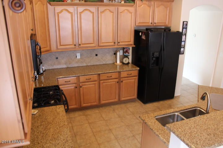33505 N 25TH Avenue Phoenix, AZ 85085 - MLS #: 5706261
