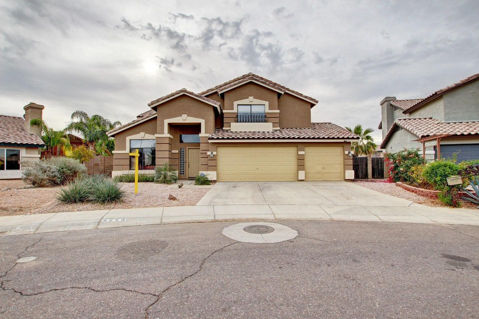 Photo of 4249 E MEADOW Drive, Phoenix, AZ 85032