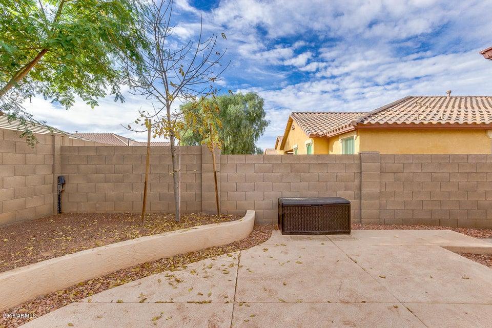 3077 E MERLOT Street Gilbert, AZ 85298 - MLS #: 5707285