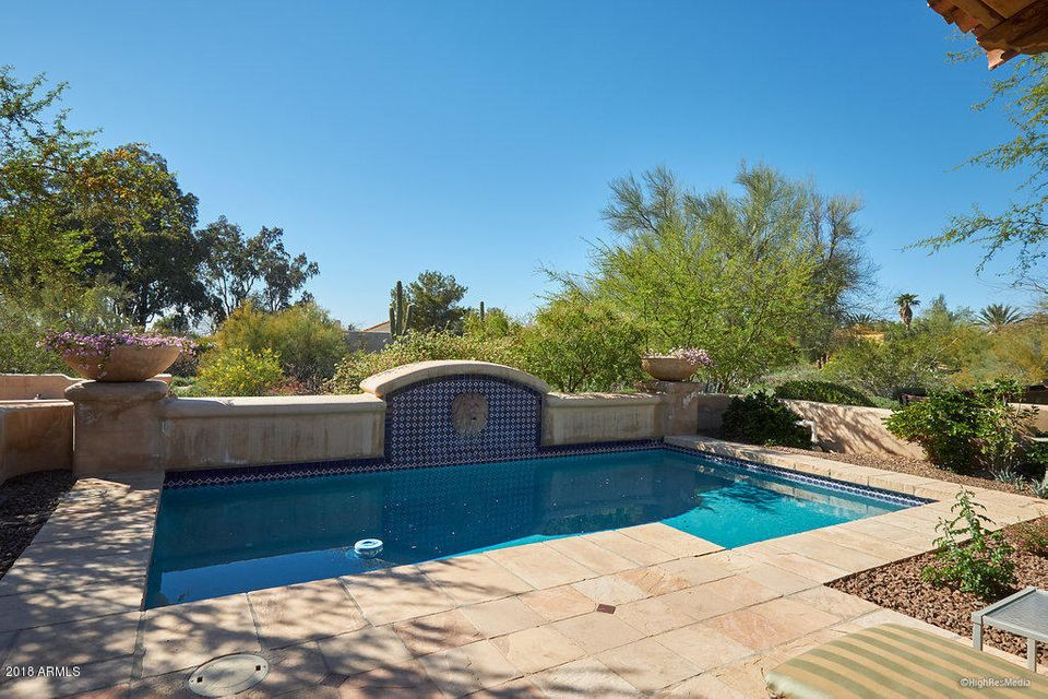 MLS 5707382 8539 E CAMINO VIVAZ Street, Scottsdale, AZ 85255 Scottsdale AZ Single-Story