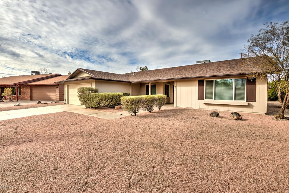 Photo of 5020 E MORNING STAR Drive, Phoenix, AZ 85044