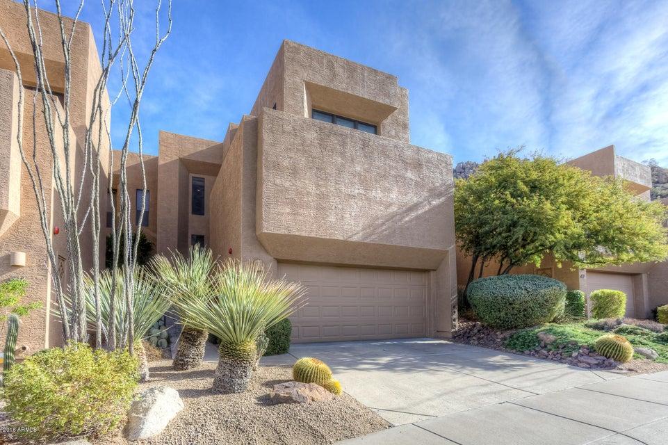 MLS 5706962 25555 N WINDY WALK Drive Unit 72, Scottsdale, AZ 85255 Scottsdale AZ Troon North