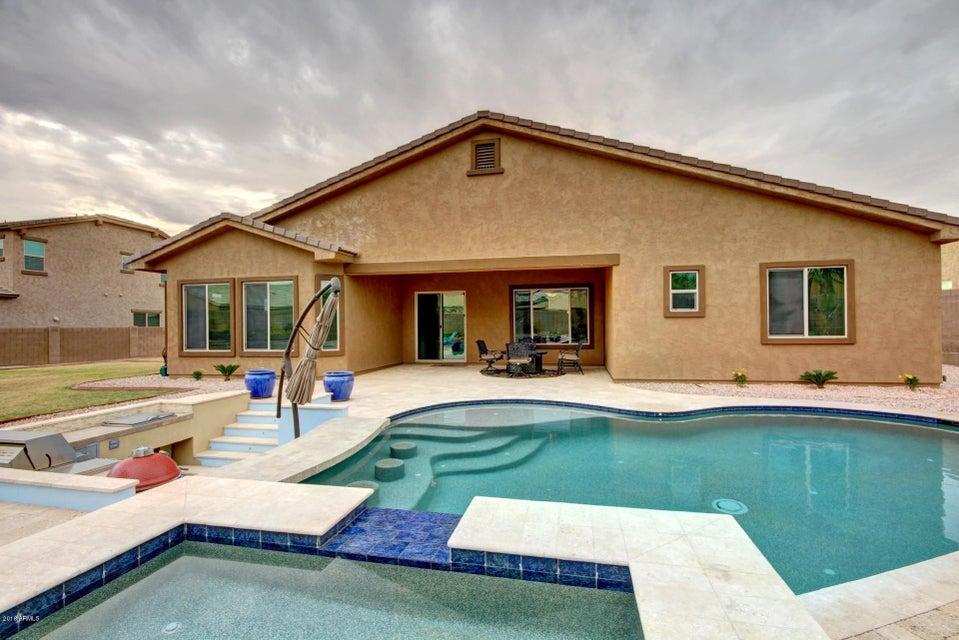 MLS 5706607 18264 W CAMPBELL Avenue, Goodyear, AZ 85395 Goodyear AZ Spec Home