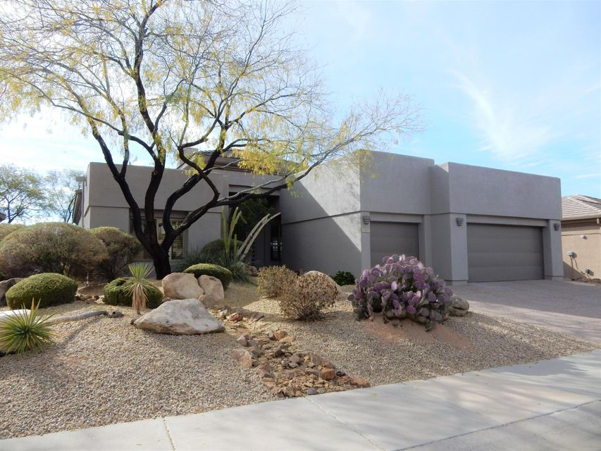 Scottsdale AZ 85266 Photo 27