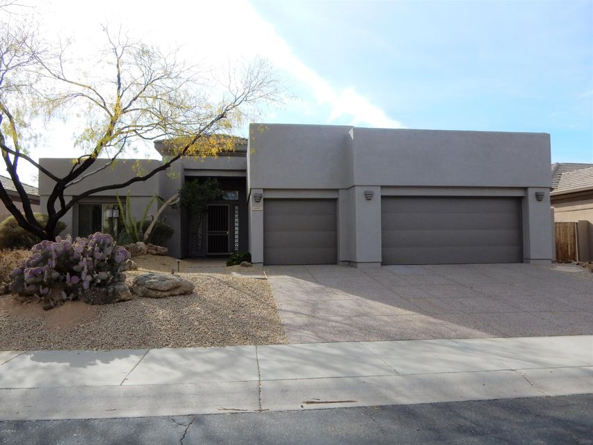 Photo of 6603 E SLEEPY OWL Way, Scottsdale, AZ 85266
