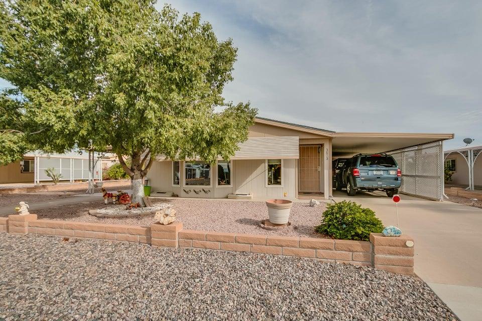 Photo of 3613 N FLORENCE Boulevard, Florence, AZ 85132