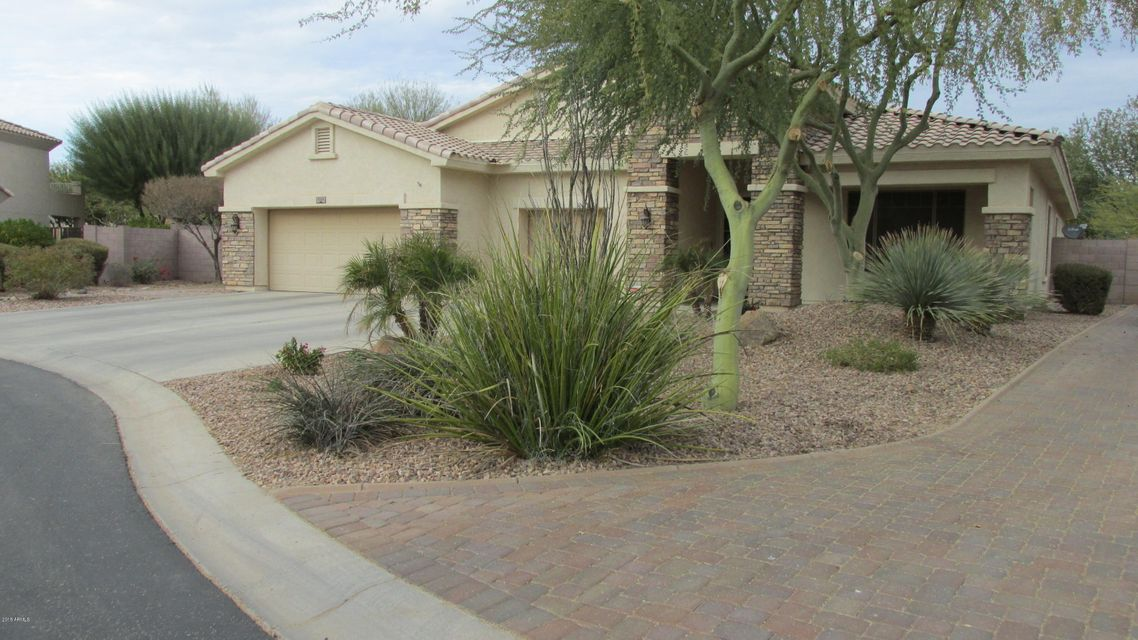 11127 N 153RD Drive Surprise, AZ 85379 - MLS #: 5706458
