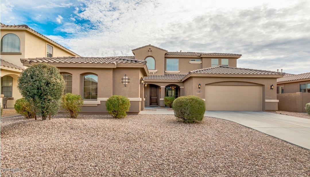 MLS 5706512 15305 W ROMA Avenue, Goodyear, AZ 85395 Goodyear Homes for Rent