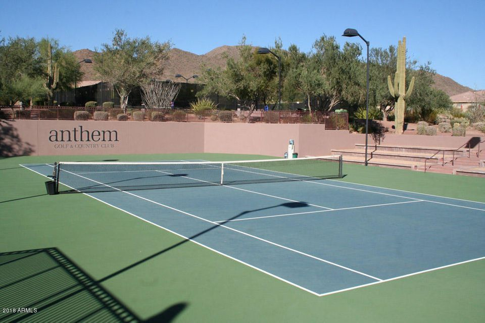 MLS 5705911 41931 N BACK CREEK Court, Anthem, AZ 85086 Anthem AZ Three Bedroom
