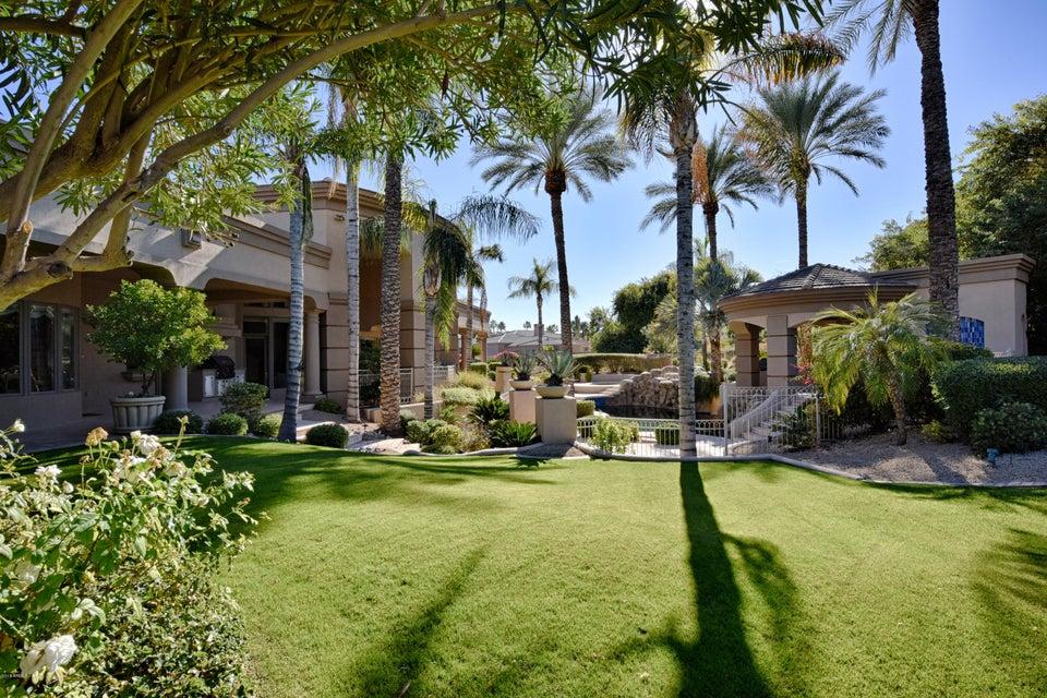 MLS 5706750 8404 N EL MARO Circle, Paradise Valley, AZ 85253 Paradise Valley AZ Golf