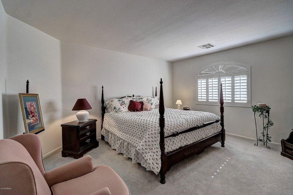 9606 E SUNRIDGE Drive Sun Lakes, AZ 85248 - MLS #: 5704999