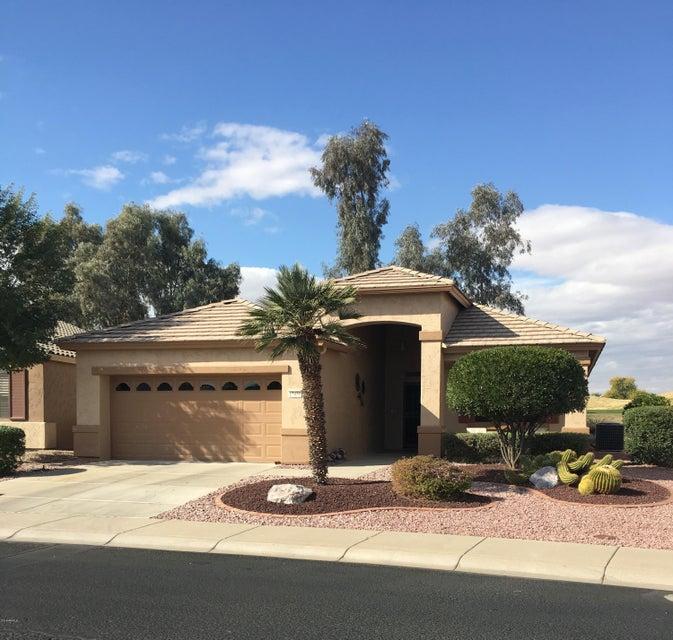 Photo of 17430 N FAIRWAY Drive, Surprise, AZ 85374