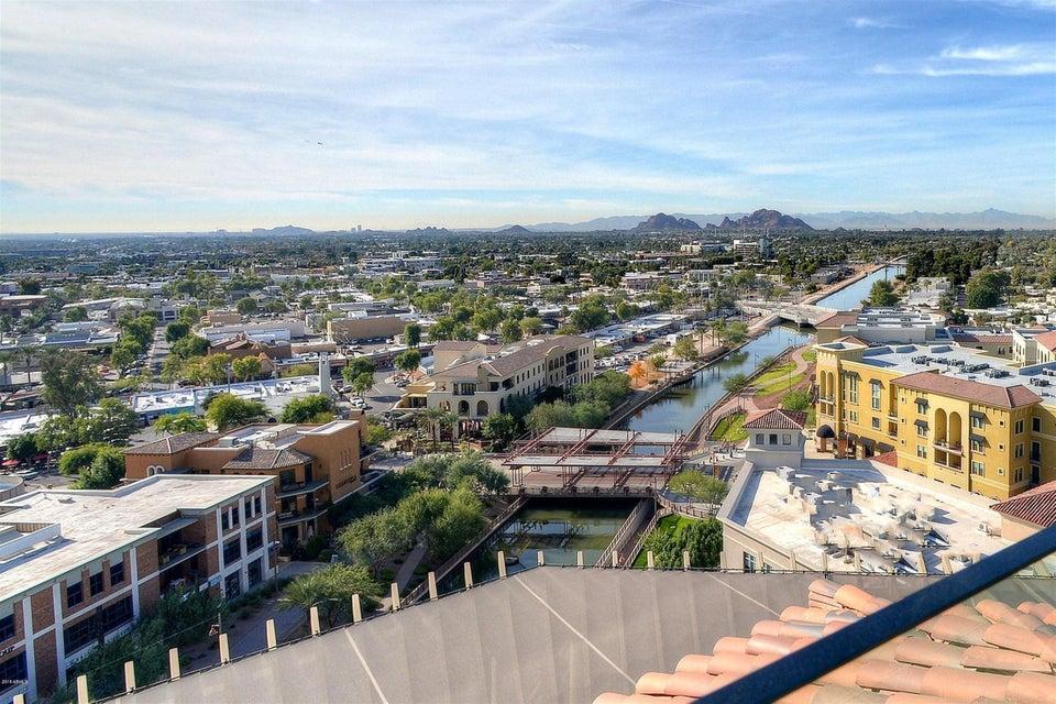MLS 5706675 7181 E CAMELBACK Road Unit 803 Building 1, Scottsdale, AZ Scottsdale AZ Scottsdale Waterfront Scenic