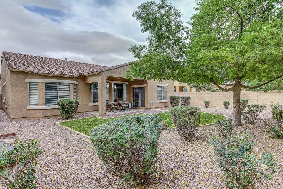MLS 5707190 3357 E Bluejay Drive, Chandler, AZ Paseo Trail
