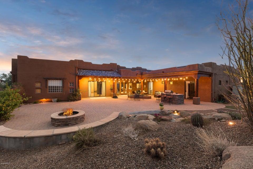 8030 E ROCHELLE Street Mesa, AZ 85207 - MLS #: 5707079