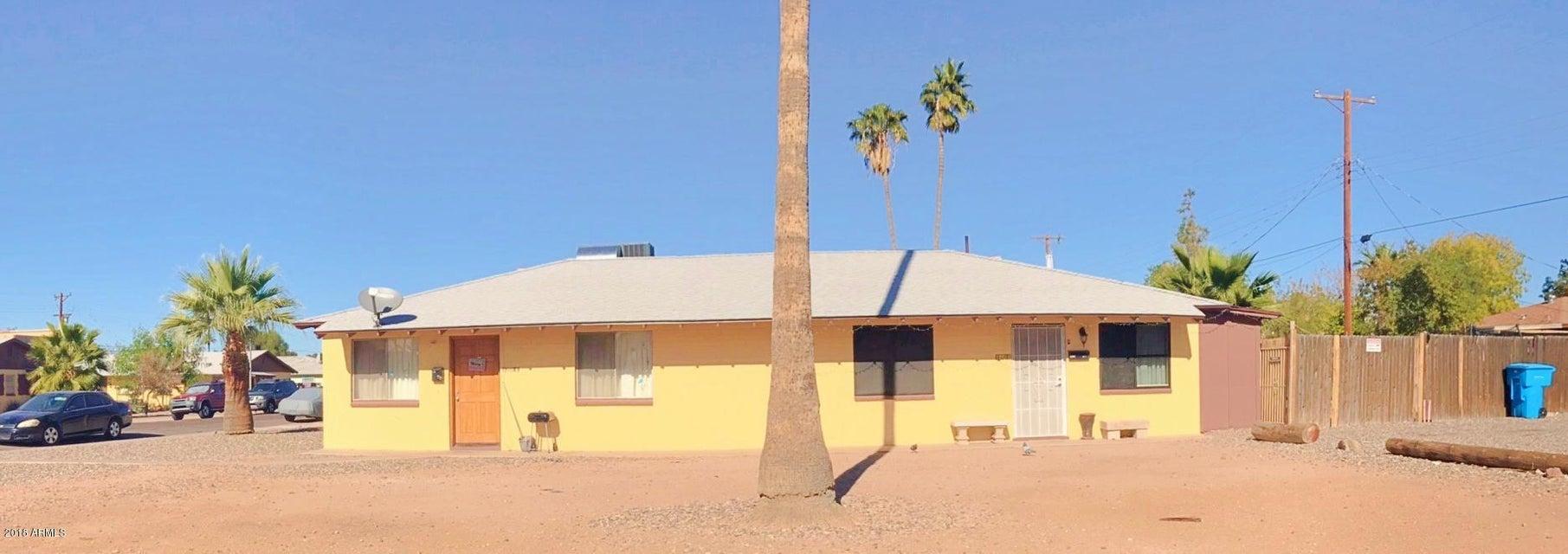 1201 N 49TH Street Phoenix, AZ 85008 - MLS #: 5706733