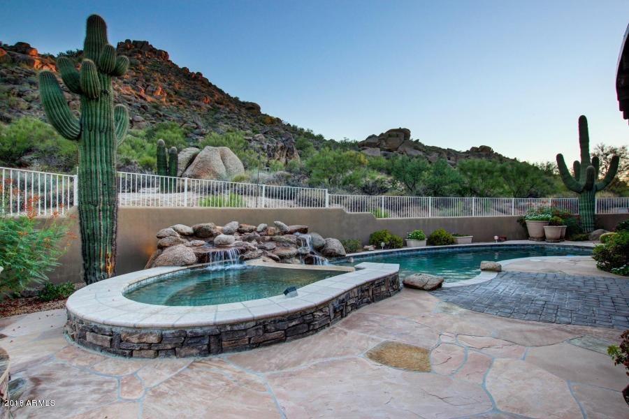 7787 E SOARING EAGLE Way Scottsdale, AZ 85266 - MLS #: 5704015