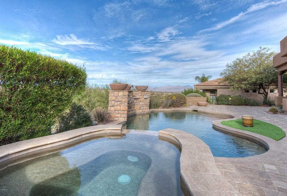 MLS 5708491 15716 E JACKRABBIT Lane, Fountain Hills, AZ 85268 Fountain Hills AZ Sunridge Canyon