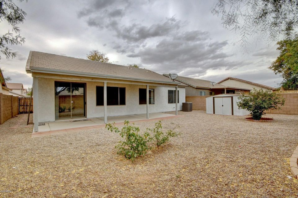 MLS 5707550 13409 N 129TH Drive, El Mirage, AZ 85335 El Mirage AZ Single-Story
