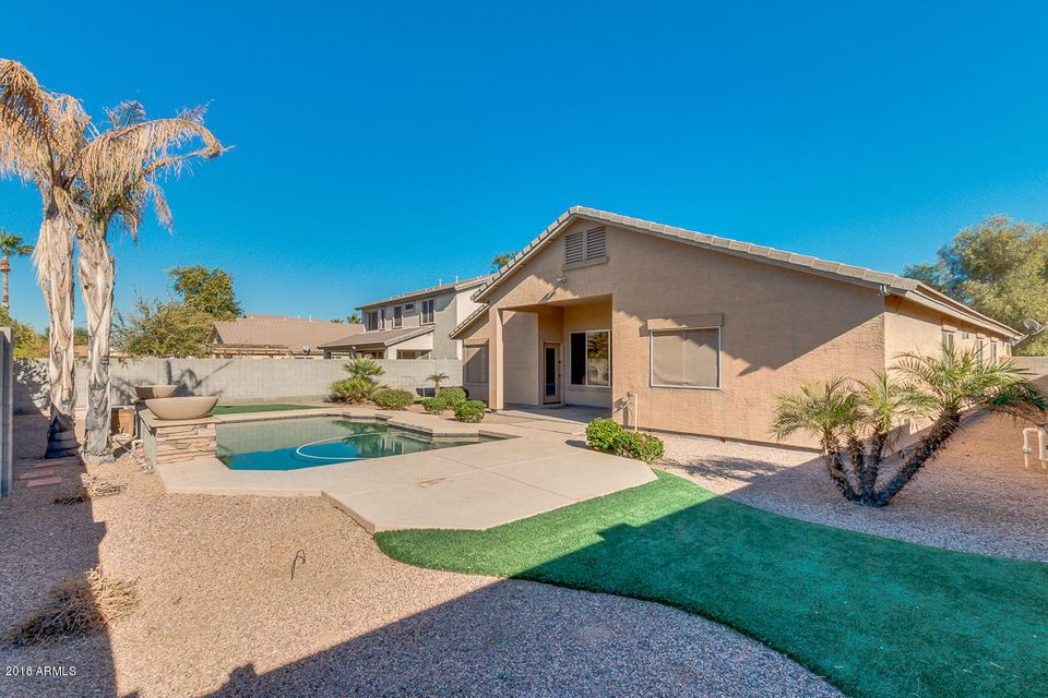 MLS 5706785 226 S 122ND Avenue, Avondale, AZ 85323 Avondale AZ Golf