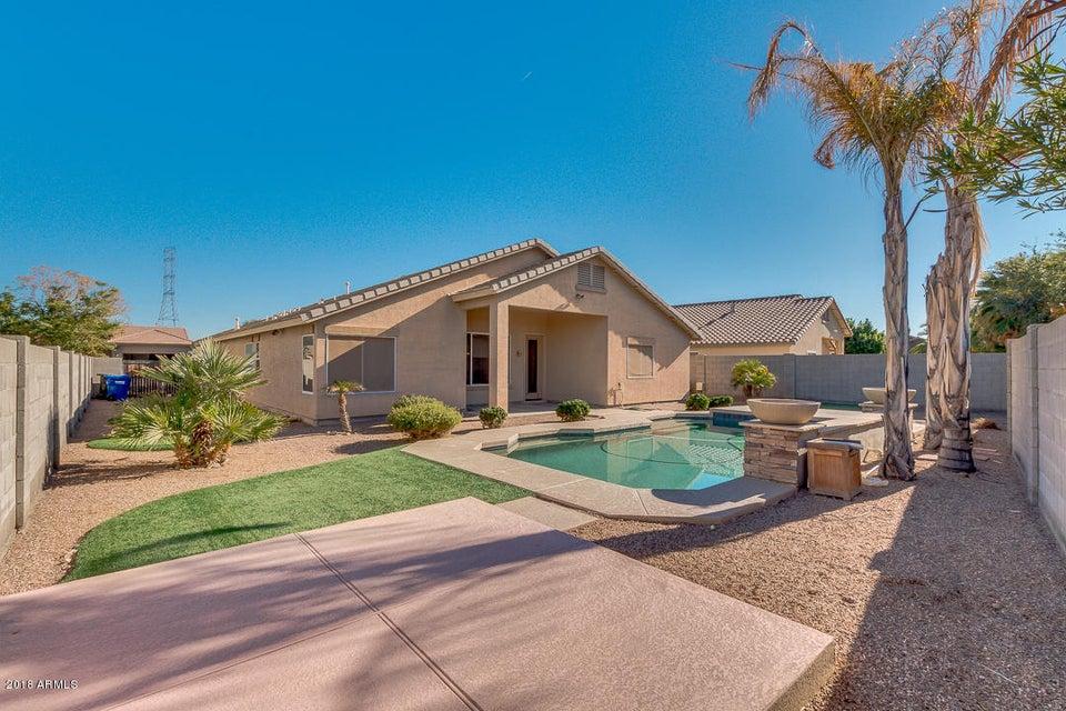 MLS 5706785 226 S 122ND Avenue, Avondale, AZ 85323 Avondale AZ Golf