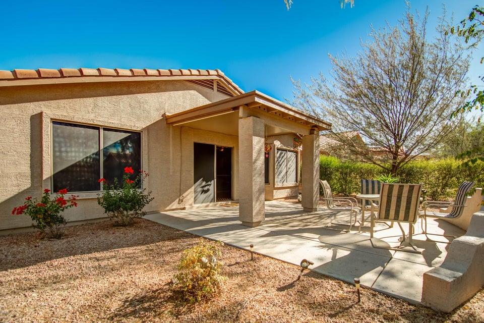 MLS 5706798 7501 E PALO BREA Drive, Gold Canyon, AZ Gold Canyon AZ Adult Community