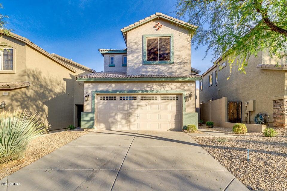 Photo of 118 E WINDSONG Drive, Phoenix, AZ 85048