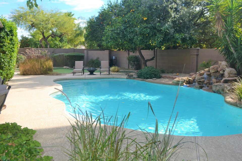5507 E Grovers Avenue Scottsdale, AZ 85254 - MLS #: 5670170