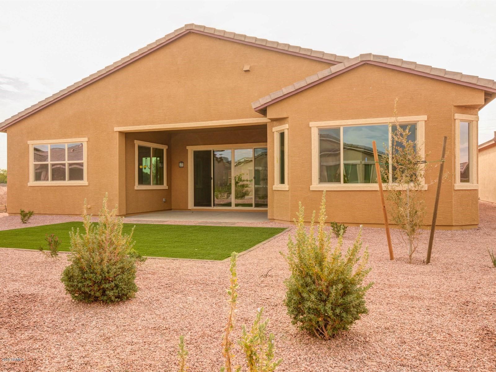 42940 W MALLARD Road Maricopa, AZ 85138 - MLS #: 5680940