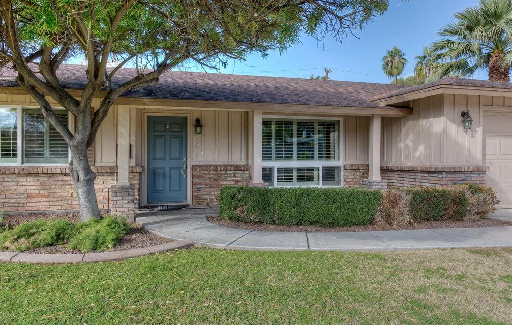 7518 N 6th Place Phoenix, AZ 85020 - MLS #: 5706877