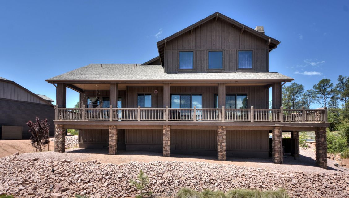 MLS 5706855 1007 N AUTUMN SAGE Court, Payson, AZ Payson AZ Golf