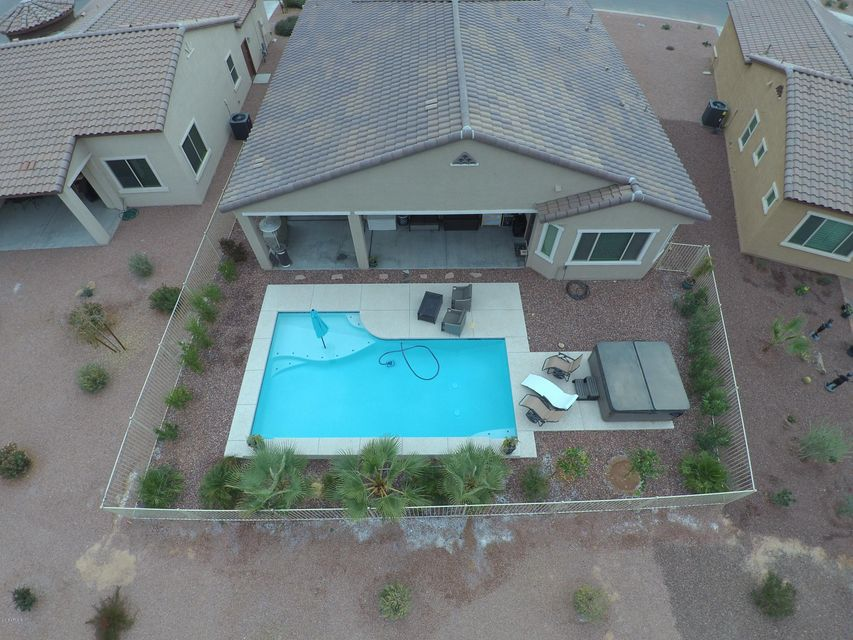 MLS 5706586 41602 W HARVEST MOON Drive, Maricopa, AZ 85138 Maricopa AZ Private Pool