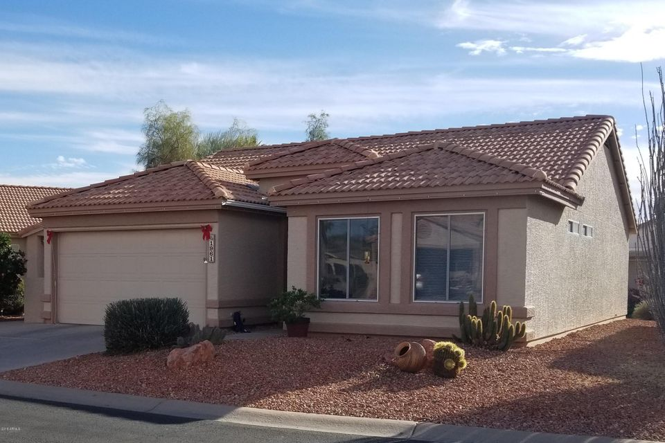 Photo of 1961 E DORAL Drive, Chandler, AZ 85249