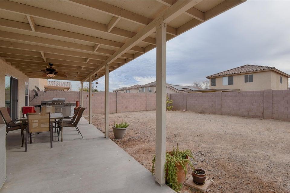 MLS 5707301 11725 W PARADISE Drive, El Mirage, AZ 85335 El Mirage AZ Four Bedroom