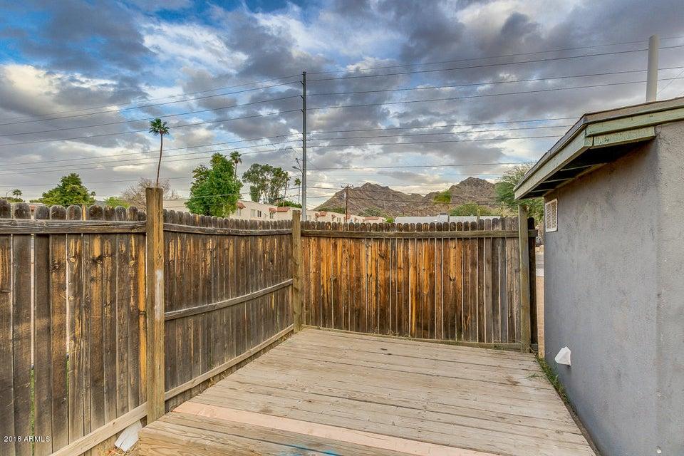 8802 N 12th Street Phoenix, AZ 85020 - MLS #: 5707731