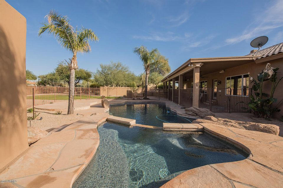 402 E DESERT RANCH Road Phoenix, AZ 85086 - MLS #: 5708424