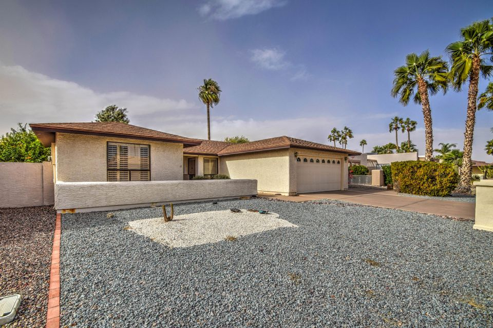 Photo of 26222 S BRENTWOOD Drive, Sun Lakes, AZ 85248