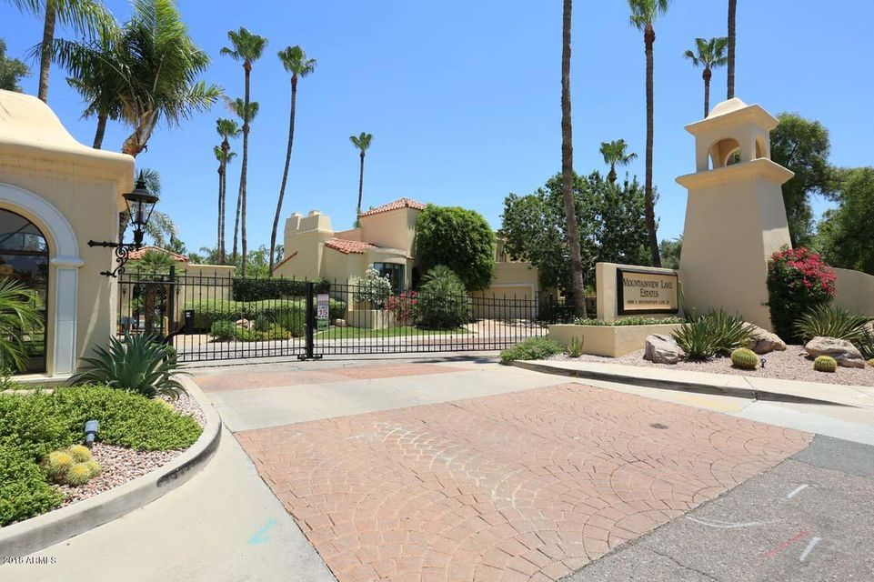 10050 E Mountainview Lake Drive, Scottsdale Ranch in Maricopa County, AZ 85258 Home for Sale