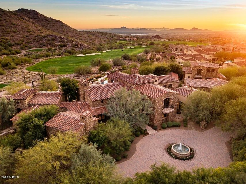 MLS 5707410 10525 E RIMROCK Drive, Scottsdale, AZ 85255 Scottsdale AZ Dc Ranch