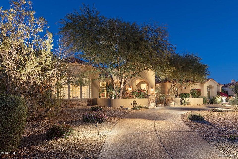 Photo of 7836 E Santa Catalina Drive, Scottsdale, AZ 85255