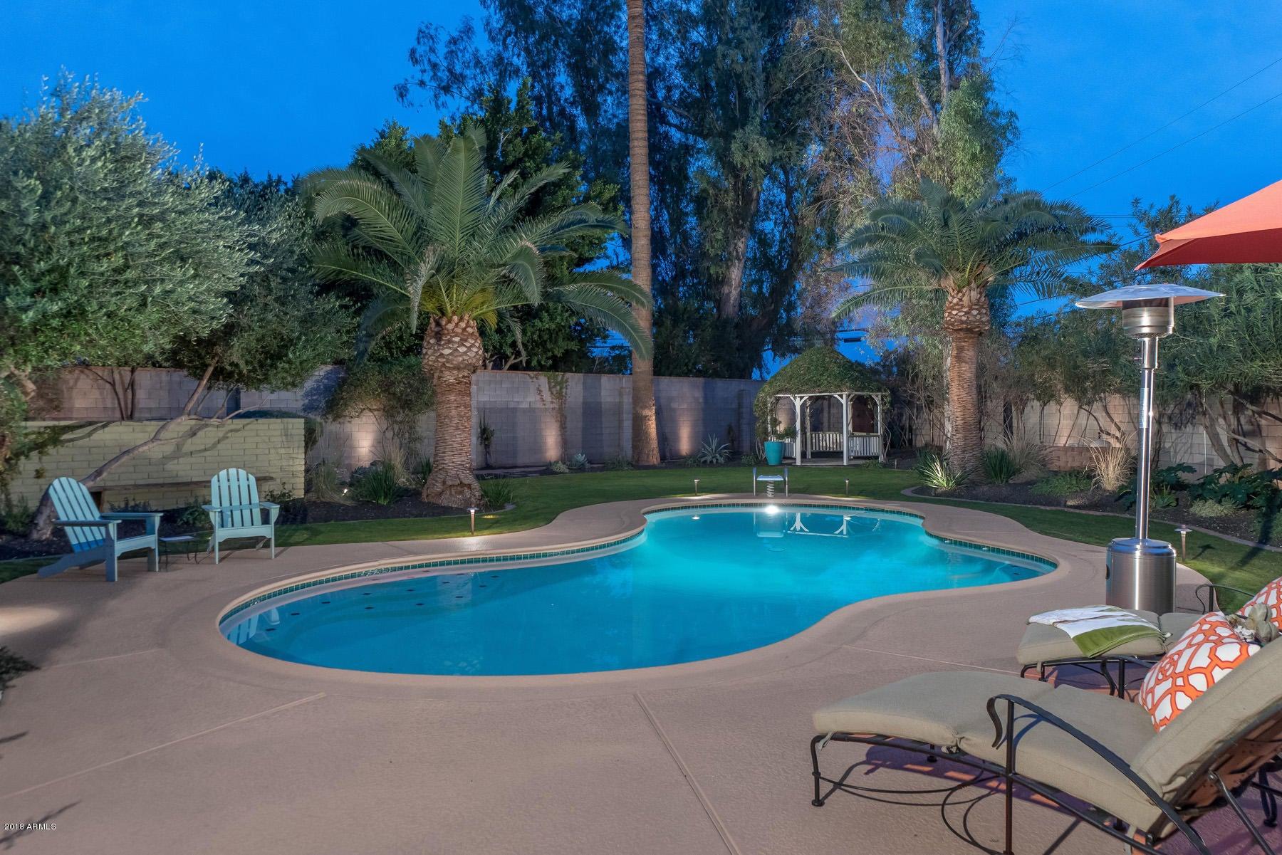 Additional photo for property listing at 1628 N Palmcroft Way Sw 1628 N Palmcroft Way Sw Phoenix, Arizona,85007 United States