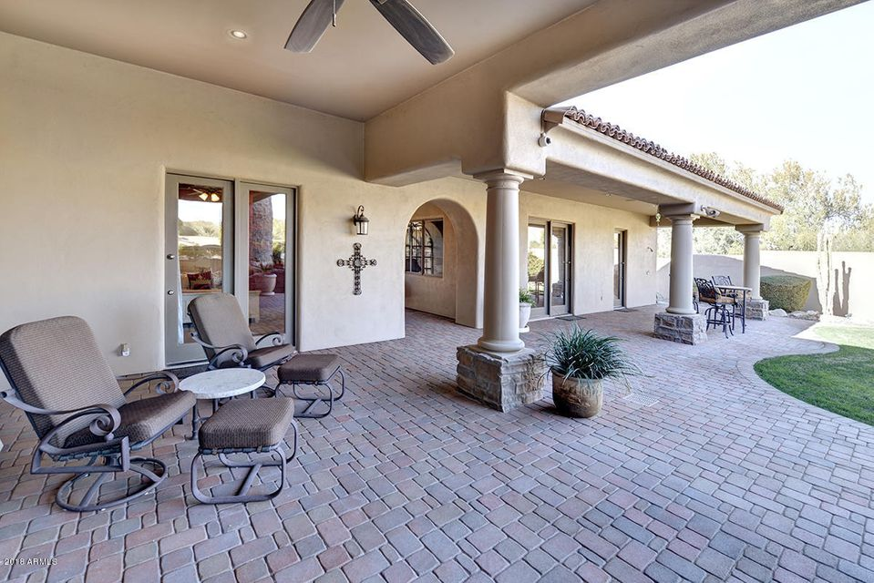 12876 E SORREL Lane Scottsdale, AZ 85259 - MLS #: 5706338