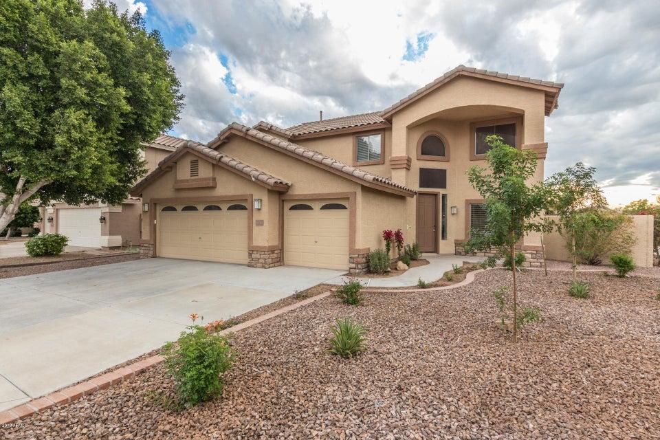 25817 N 68th Ave, Peoria, AZ 85383