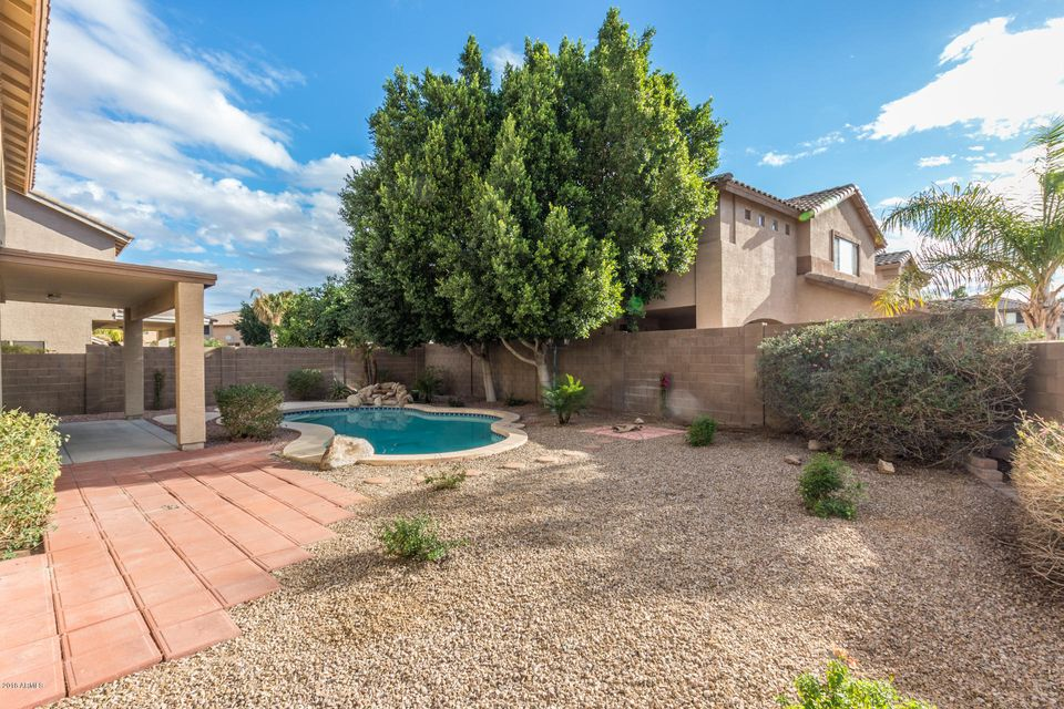 MLS 5707074 25817 N 68TH Avenue, Peoria, AZ 85383 Peoria AZ Terramar